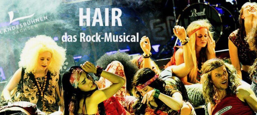 Openair Premiere HAIR