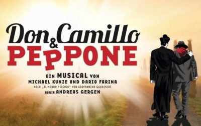 Don Camillo & Peppeone