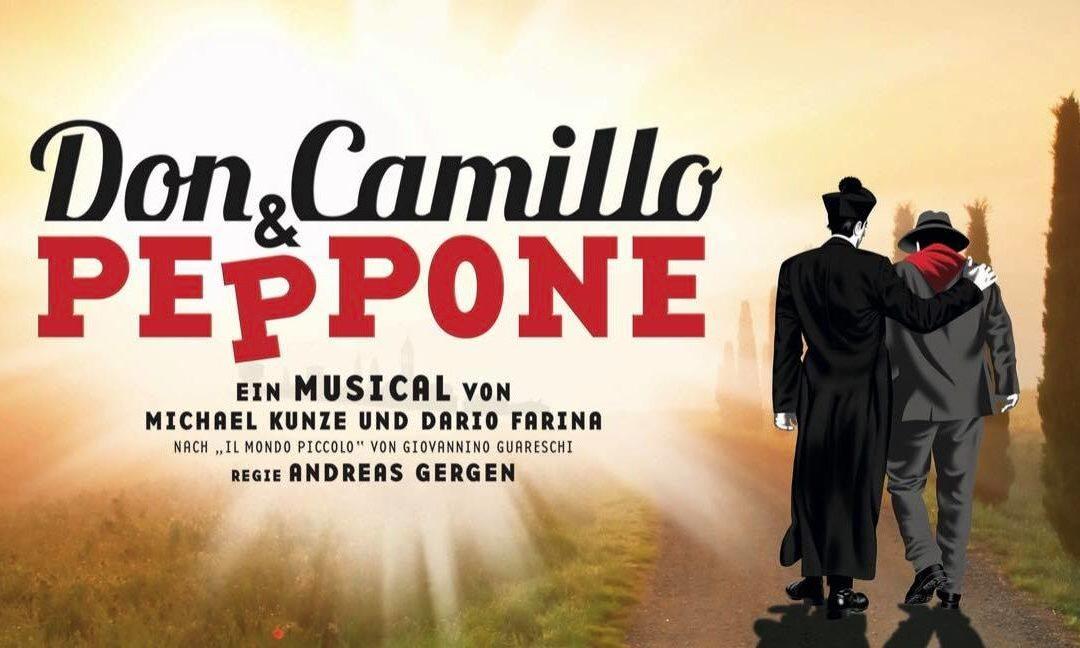 Don Camillo & Peppone Freilichtspiele Tecklenburg – Westfälische Nachrichten