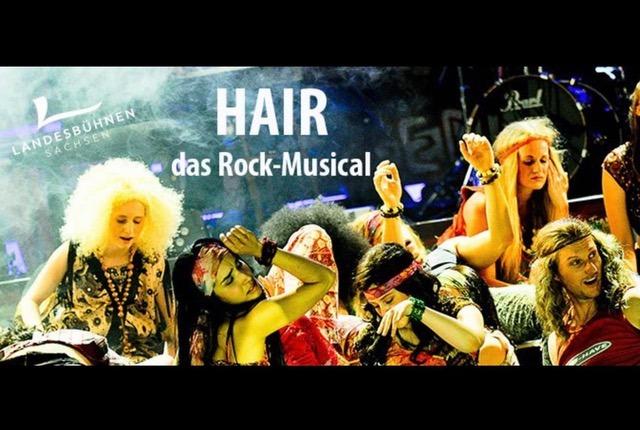 Hair – Mein Wortgarten