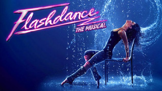 FLASHDANCE       Burgfestspiele Bad Vilbel