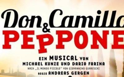 MUSICAL1.de  – Deutschlandpremiere in Tecklenburg