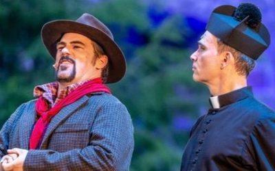 Musicalzentrale – Don Camillo & Peppone Von Feinden und Freunden