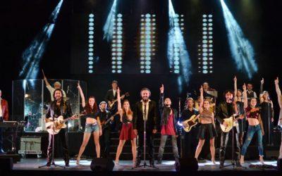 Massachusetts Das Bee Gees Musical