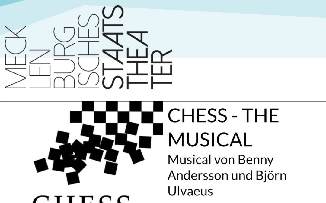 CHESS das Musical