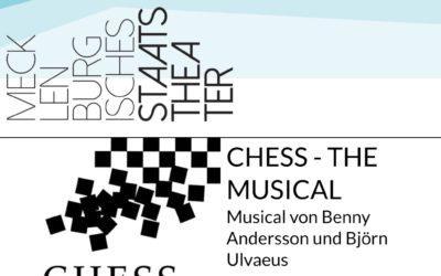 CHESS das Musical