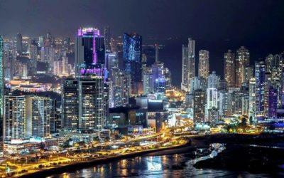 Master – und Open Class in Panama City