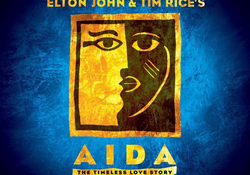 AIDA das Musical